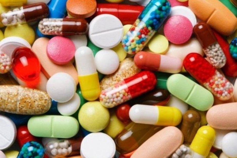 Названы опасные лекарства, которые есть в каждой аптечке